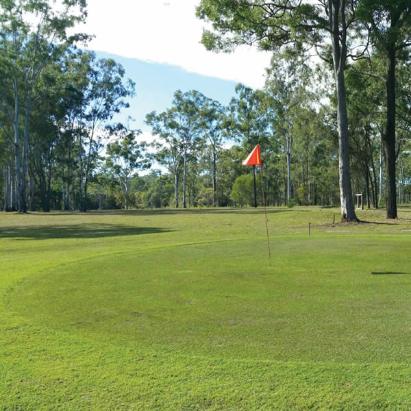 Baffle Creek Golf Club